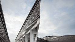 Costa Nova Social and Cultural Center / ARX Portugal