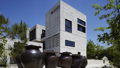 The Ground Wall  / FHHH friends +