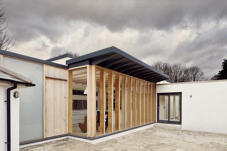 Selleney / TDO Architecture, © Mark Cocksedge