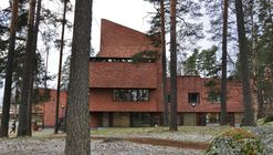 Clássicos da Arquitetura: Câmara Municipal de Säynätsalo / Alvar Aalto