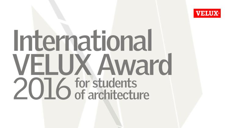 Concurso para estudiantes de arquitectura IVA 2016: inscripciones abiertas hasta el 1 de abril