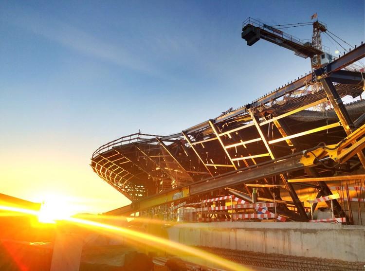 Museu de Arte, Arquitetura e Tecnologia de Lisboa tem inauguração prevista para este ano, Via Amanda Levete Architectes