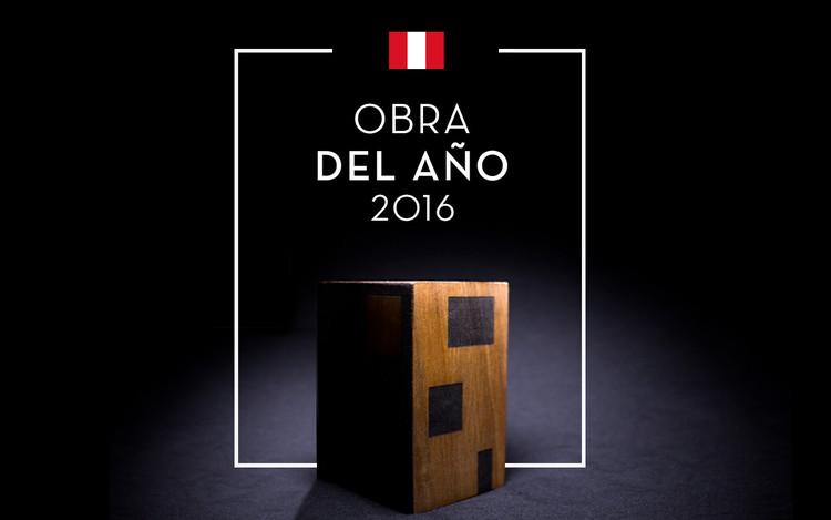 ¡Nomina ahora! Apoya a las obras peruanas en el #ODA16