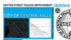 Request for Proposals: Central Falls Dexter Street Façade Improvement Designs