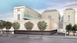 wHY to Expand San Francisco's Asian Art Museum