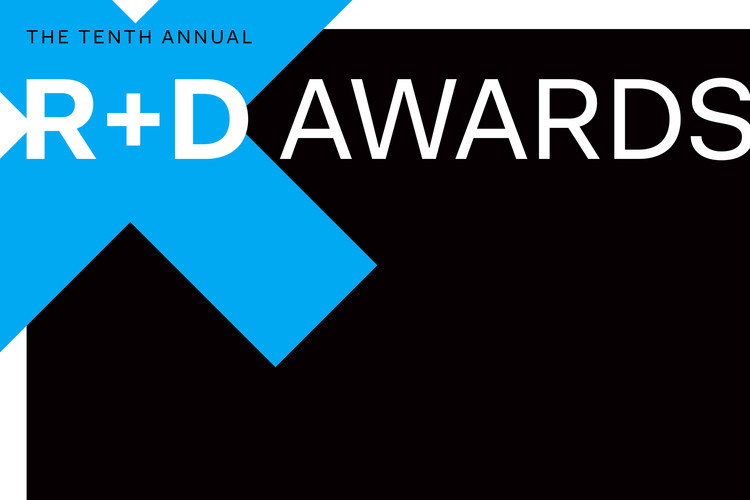Call for Entries: Architect Magazine's 10th Annual R+D Awards, ARCHITECT magazine's 10th Annual R+D Awards Call for Entries