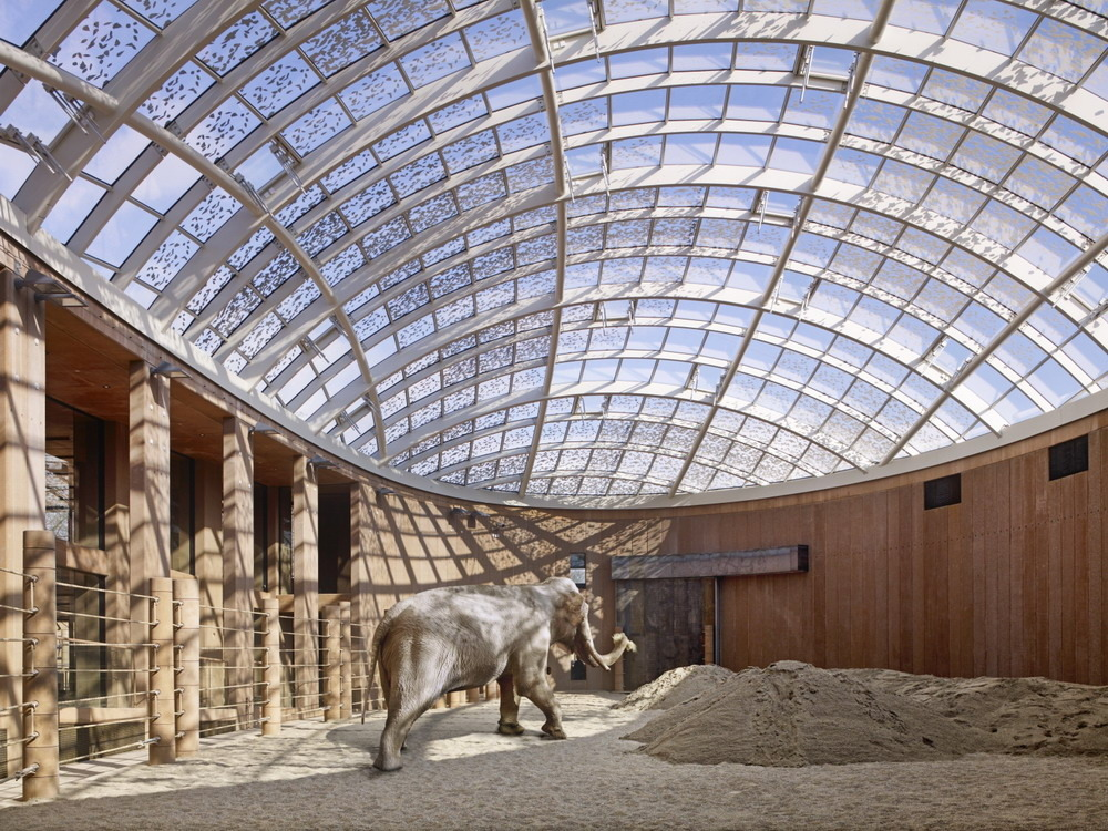 8 Projects by Architects, for Animals