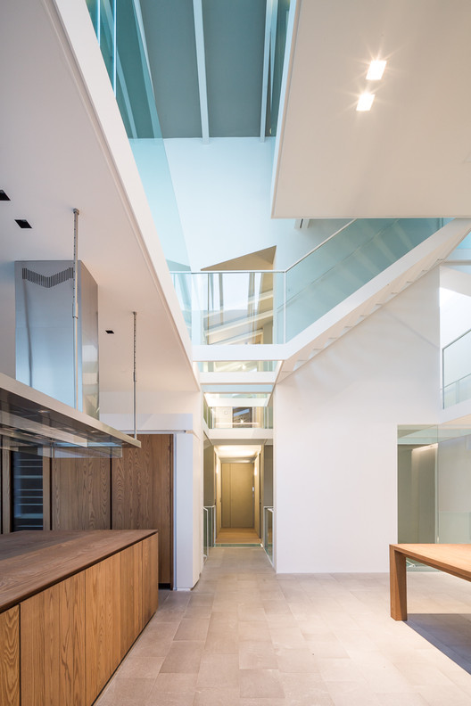 Home Office / NatOffice | ArchDaily