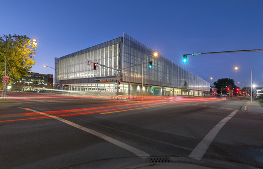 Billings Public Library  / will bruder+PARTNERS