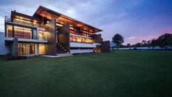 Bang Sa Ray House / Junsekino Architect and Design