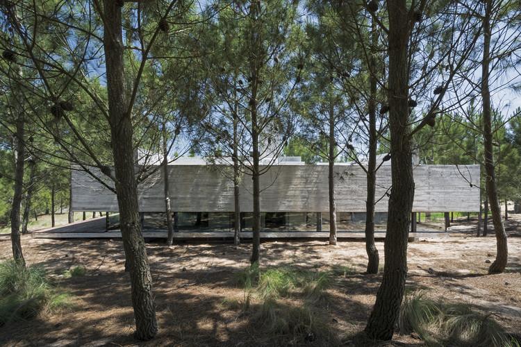 Casa L4 / Luciano Kruk, © Daniela Mac Adden