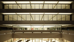 American Enterprise Group National Headquarters Renovation  / BNIM