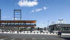 CHS FIELD  / Snow Kreilich Architects