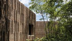 Galeria Claudia Andujar / Arquitetos Associados