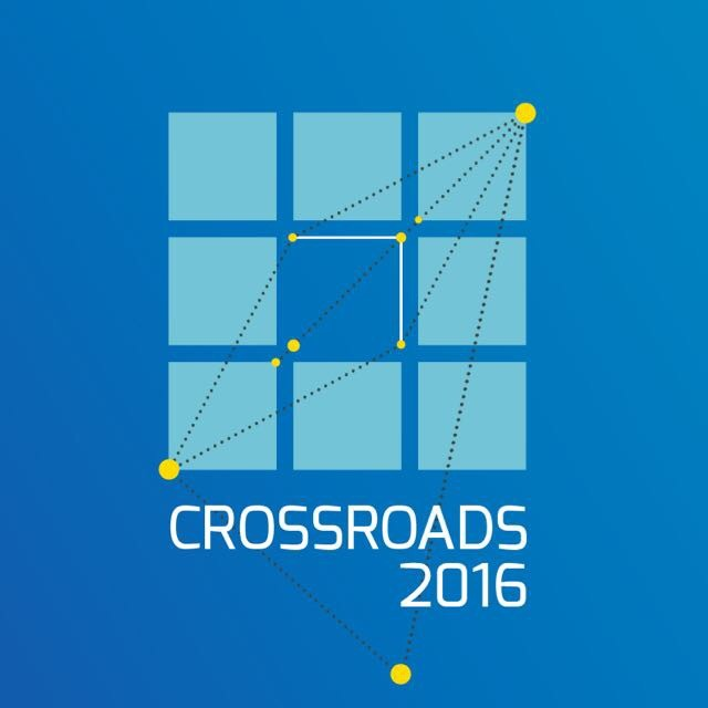 CROSSROADS'16, IIA NATIONAL AWARDS