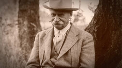 Film: Jens Jensen The Living Green