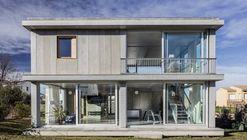 Casa 1217 / H Arquitectes
