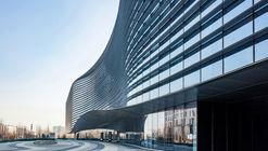 Sina Plaza Beijing / Aedas