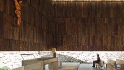 Convocatoria: VI Premio Internazionale di Architettura Sacra Frate Sole 2016