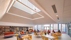 Harraby Community Campus  / ATKINS