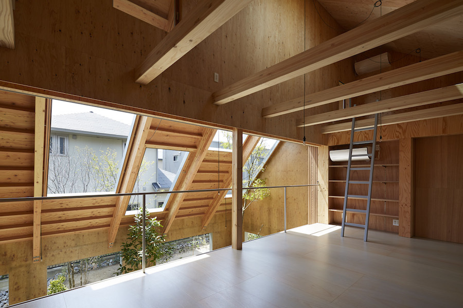 suppose design office toshiyuki. House In Anjo / Suppose Design Office Toshiyuki