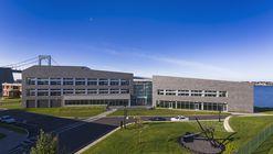 Maritime Academic Center / EYP
