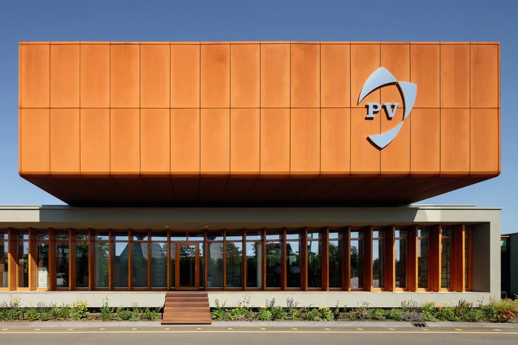Pop Vriend Seeds / Mark Fuller Architects, © Katja Effting Fotografie