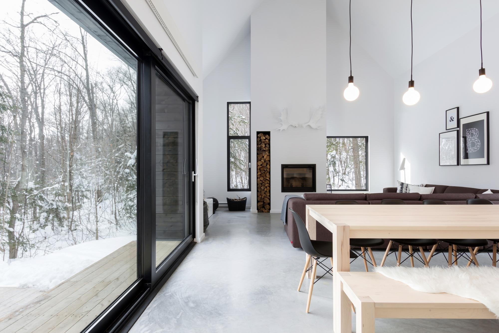 Villa Boreale / CARGO Architecture | ArchDaily