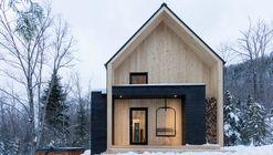 Villa Boreale  / CARGO Architecture