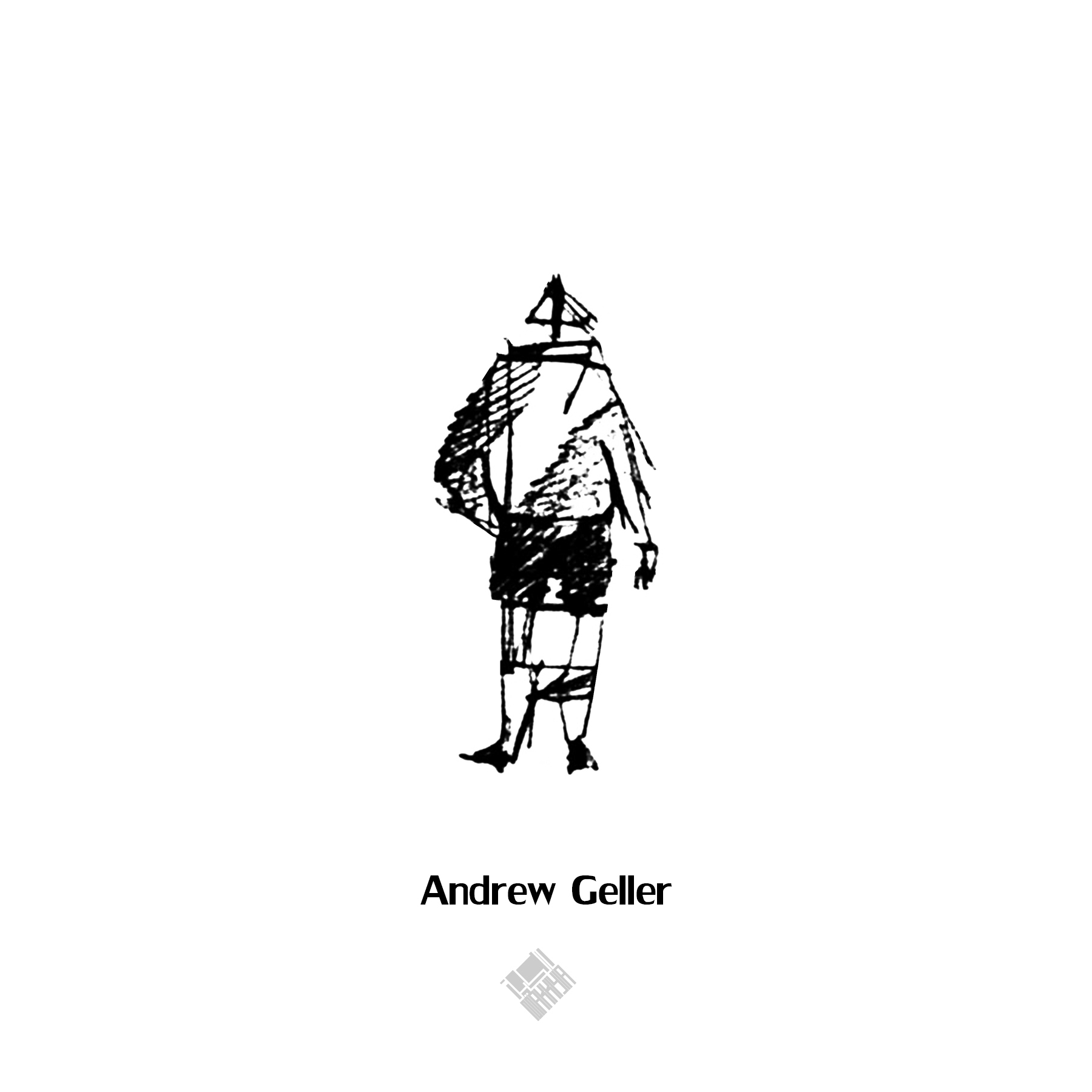 Gallery of These Architects' Drawings of Human Figures