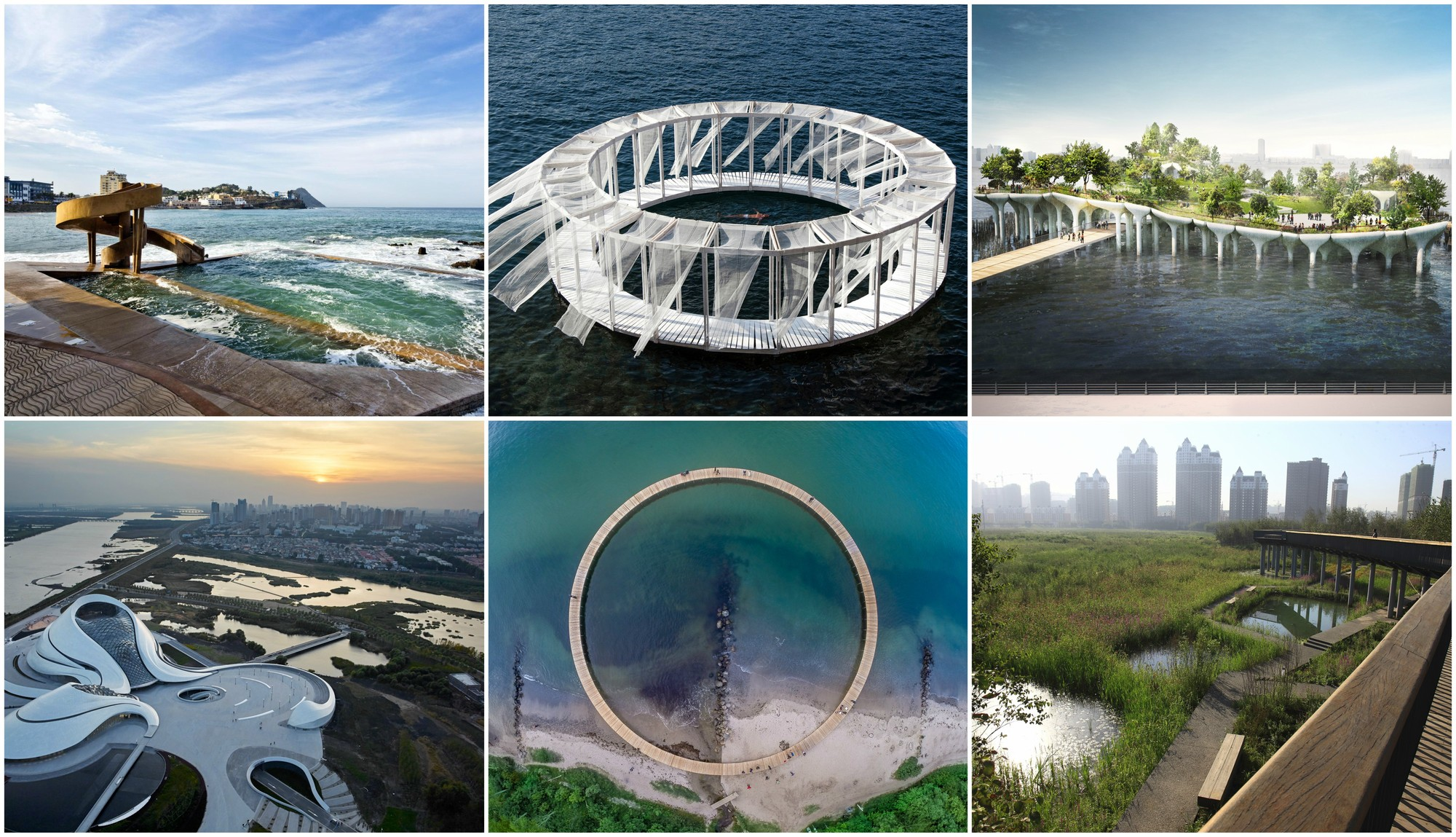Water Up Project  >> Gallery Of A Round Up Of Water Based Projects For World Water Day