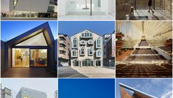 9 Projects That Feature Eye-Catching Windows
