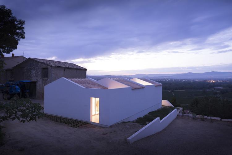 Casa Tranquila / ARTELABO architecture, © Marie-Caroline Lucat