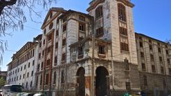The Demolition of Plovdiv's Tobacco Warehouse Demands a New Response from Citizens