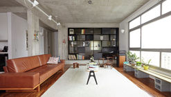 10 Beautiful Brazilian Apartment Interiors