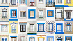 André Vicente Gonçalves Documents Hundreds of Doors and Windows Around the World