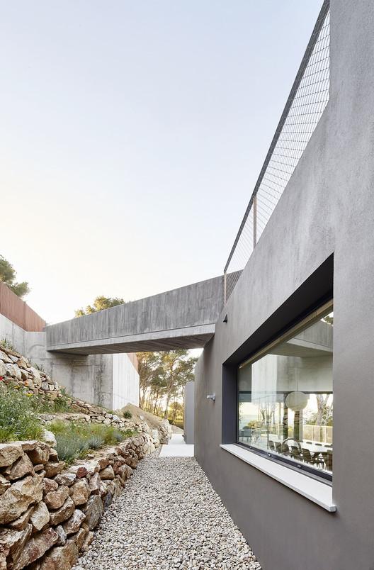 Casa Sebbah / Pepe Gascon +  ASA Alexandre Boulin, © José Hevia