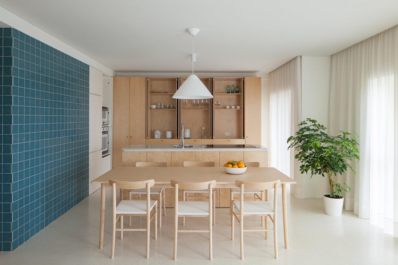 Forte Apartment Merooficina