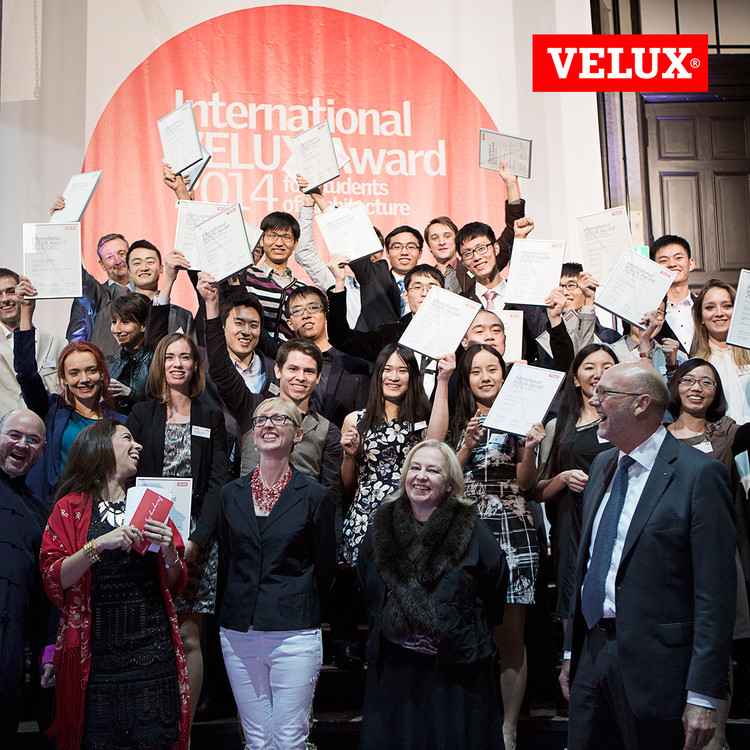 International VELUX Award for Students of Architecture,  Registration for the International VELUX Award 2016 for Students of Architecture is open until 1 April 2016.
