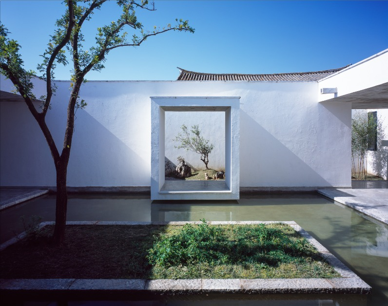 Dali Creative Area By Pwd Architecture Architects In My Area Zhuu0027an Residence - Zhaoyang Architects