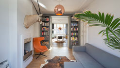 Penthouse Rotterdam  / Personal Architecture