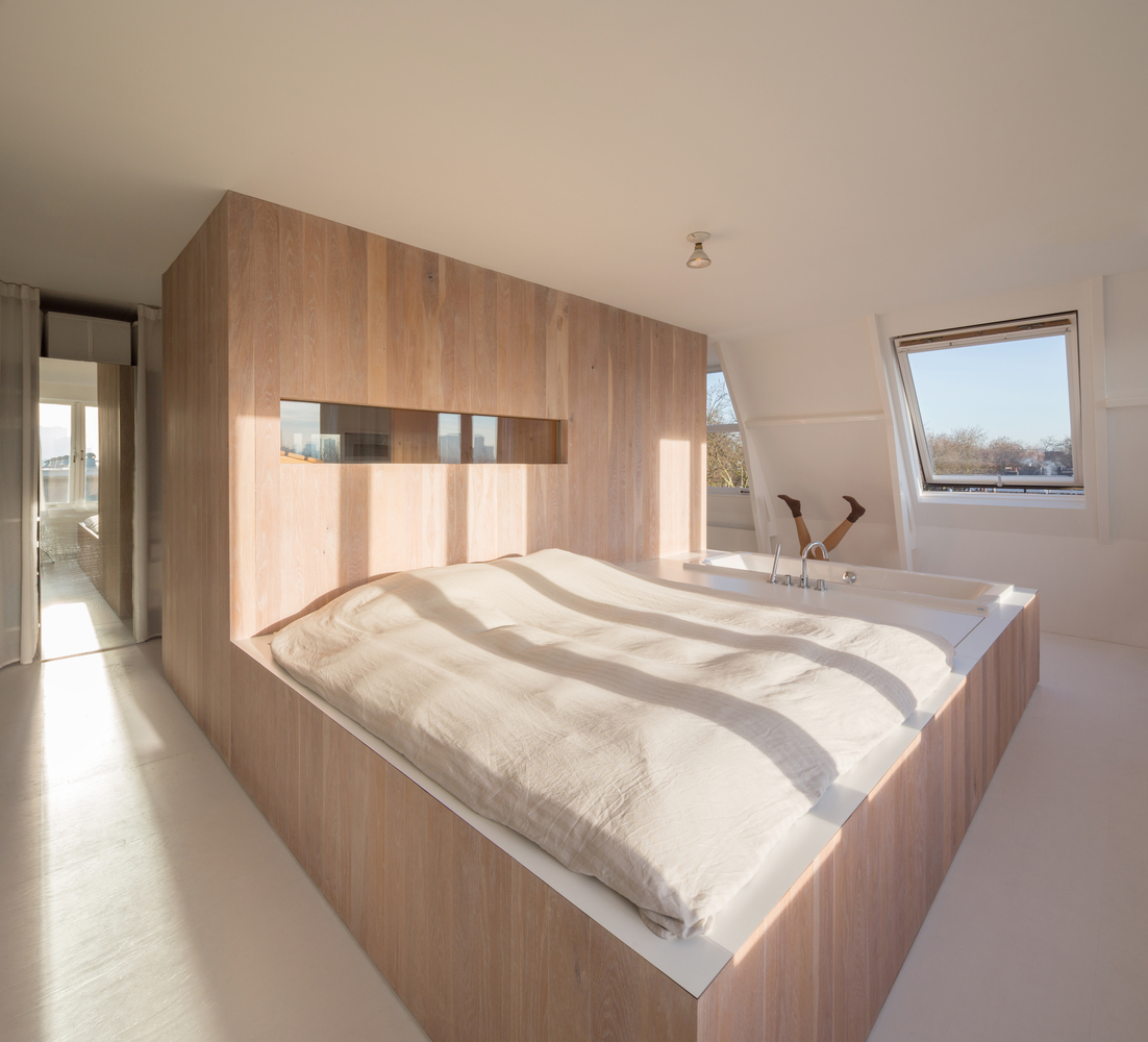 Gallery of Penthouse Rotterdam / Personal Architecture - 6