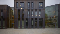 Town Hall / Demogo