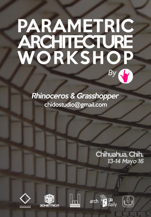 Parametric Architecture Workshop