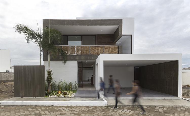 Casa MAB  / María Isabel Fuentes Harismendy, © Juan Alberto Andrade