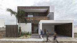 Casa MAB  / María Isabel Fuentes Harismendy