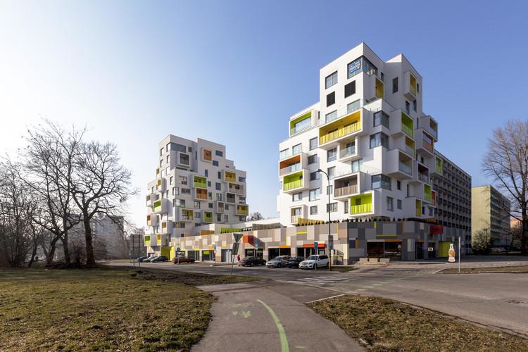 New Grove / Architekti Šebo Lichý , © Dano Veselský