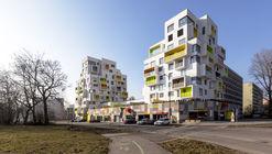 New Grove / Architekti Šebo Lichý