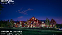 Jeffrey Jacobs Architectural Photography & Lighting Workshop