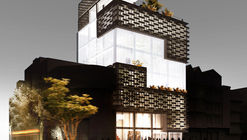 Winners Revealed for Bee Breeders' Bangkok Artists Retreat Competition